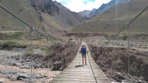 a confluencia 2 trail