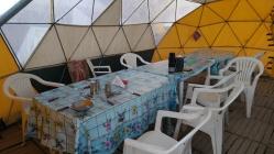 c base camp dining