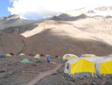 c base camp