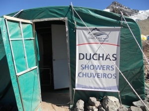 d base camp showers 1