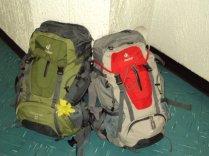 matching packs!
